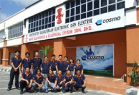 Wave Electronics | Cosmo Instruments Supplier Malaysia