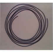 Elliptic O-ring cord