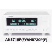 Digital Electrical Parameter Meter AN8716P(F)