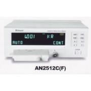 DC Low Resistance Meter AN2512C (F)