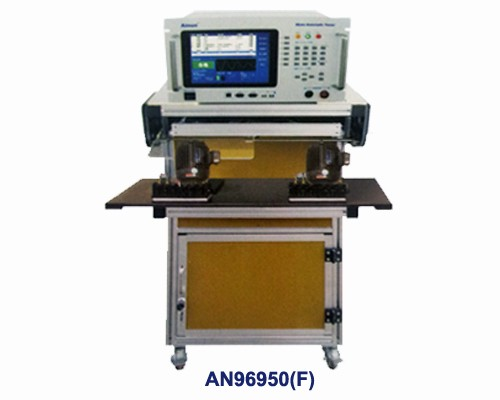 Motor Winding Tester : Motor comprehensive tester malaysia cosmo instruments